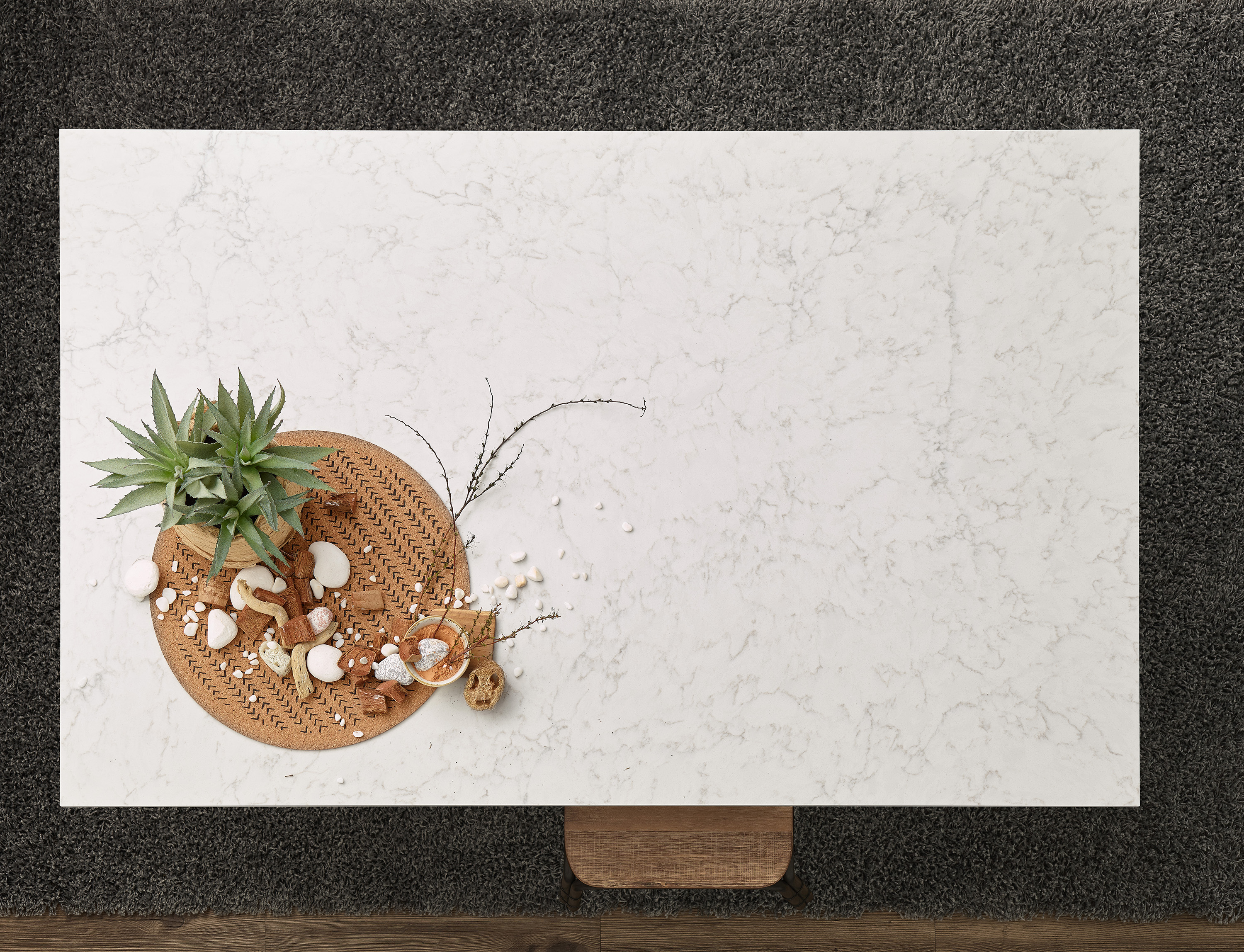 PVC Vinyl Marble Contact Paper for Countertops Self